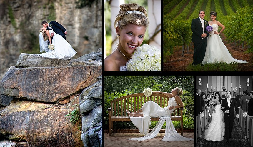 Shelby Wedding Photographer